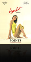 Points Fashion Leggings